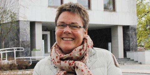 REDAKTØR: Grete Synnøve Ruud er distriksredaktør i NRK Østfold.