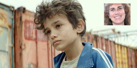 """Søndag kommer Rania Maktabi til Filmprek for å snakke om den den Oscarnominerte libanesiske filmen """"Kapernaum""""."""