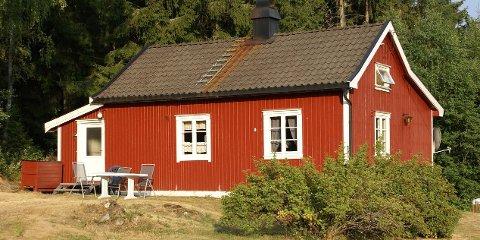 Tippoldefar Johannes vokste opp på plassen Presteskauen i Eidsberg, men det navnet var for tungvint.