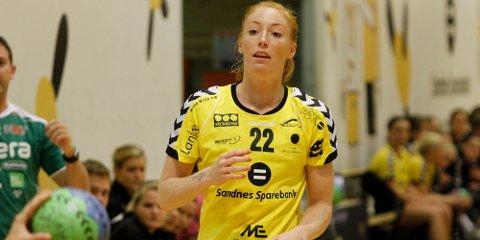 Ålgårdbuen Nina Stokland vurderer klubbskifte etter at Sola rykket ned til 1. divisjon.