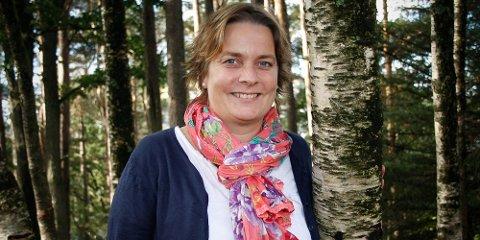 Om to små uker danser trollene igjen i Oltedals skoger – mye takket være Camilla E. Christiansen.