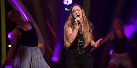 Fredag opptrer Siri Vølstad Jensen i Idol-finalen i Oslo spektrum. I August kan hun stå på scenen under Vannfestivalen.