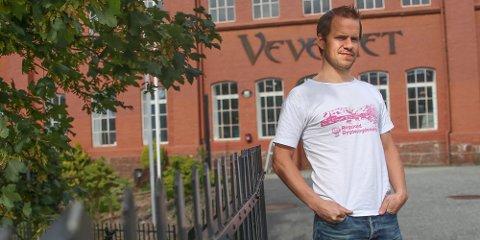 Vidar Nedrebø og Gjesdal bygdeungdomslag inviterer til ungdomsdebatt på veveriet torsdag i neste uke.