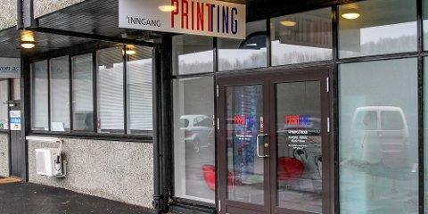 Det lyktes ikke de fire nye eierne å redde Printting.