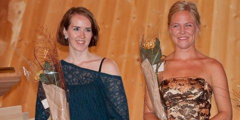 Tone Ollestad framførte musikalsanger, mens Linn Ellise sang operaarier.