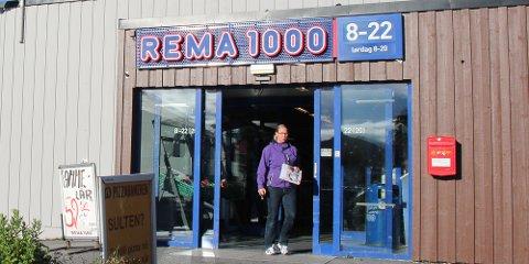 Rema 1000 Ålgård kan bli søndagsåpen dersom regelverket endres.