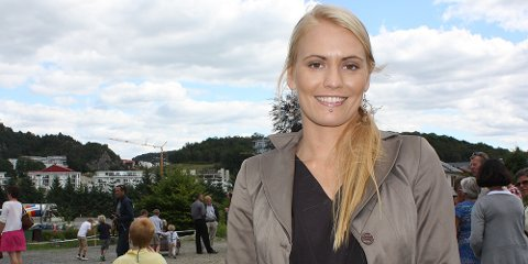 Kristine Skree Kristiansen slutter som menighetsprest i Ålgård menighet. I juni blir hun kapellan i Gand menighet.