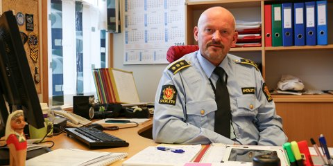 Gjesdal-lensmann Kåre Birkeland står fortsatt uten svar etter den påsatte brannen på Solåsheimen.