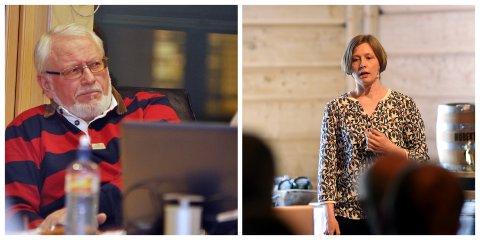 SPRÅK-DEBATT:Gunnar Tore Stenseng reagerer på de engelske uttrykkene Torill Bye Wilhelmsen bruker når hun skal skissere muligheter for arbeidsplasser i Gudbarndsdalen.