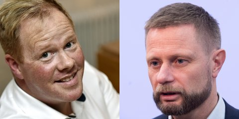 Oddvar Møllerløkken tror det kan være nyttig for helseminister Bent Høie å besøke Lillehammer og Innlandet. for å høre kommunenes synspunkt om ny sykehusstruktur