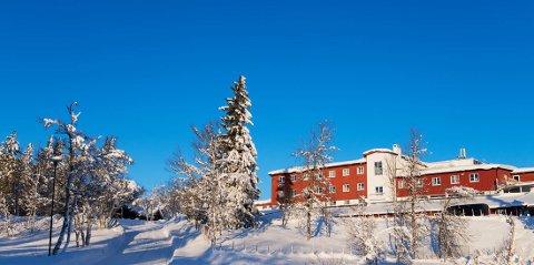 Thon Hotell Skeikampen har lange tradisjoner. Nå vil Thon ha fleksibilitet til å rive det dersom det viser seg lønnsomt på sikt.
