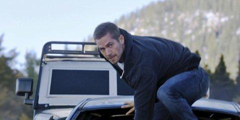 PREMIERE: Paul Walker i Fast & Furious 7Foto: Filmweb