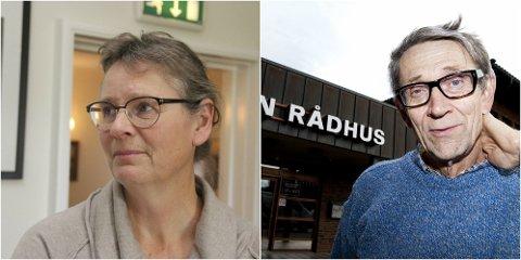 Interpellasjon: Kristin Swärd, MDG og Øyvind Kvernvold Myhre, Bygdelista