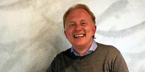 NY LEDER: Hugo Magne Kjelseth er ny styreleder for Divisjonsforeninga. I etterkant får prosessen kritikk fra flere hold.