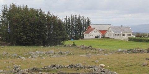 Rogaland og Østfold hadde flest frie sal der kjøpesummen var på over 5 millionar kroner.