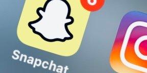 KLASSESIDE: Utsagn det ble reagert på, ble fremsatt i en klasseside på nettapplikasjonen Snapchat. Selv om det skjedde utenfor skoletid, vurderte skolen å utvise eleven.