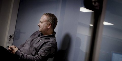 TRISTE TALL: MFK-leder Thomas Thorkildsen har gjort store grep etter fjoråret som endte med et kraftig underskudd. I 2017 håper han at de endelig får orden på økonomien.