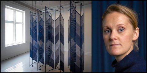 TENDENSER 2018: «Entopisk blå» av Mikkel Wettre.