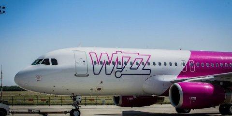 UTFORDRER: Wizz Air skal komme på det norske markedet som en utfordrer til SAS, Widerøe og Norwegian.