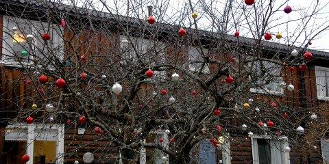 TROLLTUN: Kunstner-borettslaget i skogkanten på Bøler inviterer til julemarked førstkommende lørdag. Arkivfoto