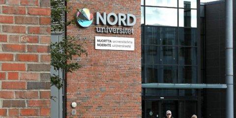 I trøbbel: Nord universitet risikerer å miste statusen som universitet på grunn av svak kvalitet. Foto: Avisa Nordland