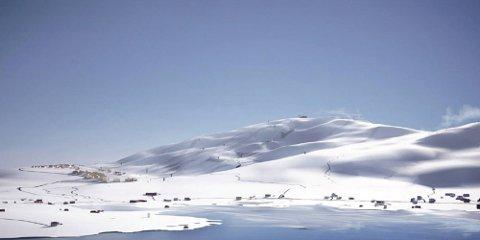 AVGJØRELSE: Onsdag skal kommunestyret avgjøre om Arctic Center i Håkøybotn har ei framtid eller ikke.