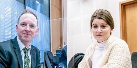 Konflikten mellom avgått museumsdirektør Jérémie McGowan og styreleder Grete Ellingsen i Nordnorsk kunstmuseum nådde et foreløpig bunnivå i løpet av mars 2020.