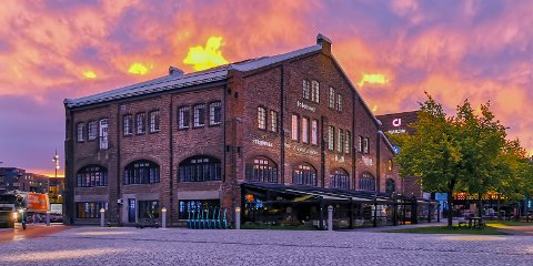 UTVIDER: Strømmes har hatt en formidabel vekst de siste årene. I høst etablerer de nye kontor i både Trondheim og Stavanger.