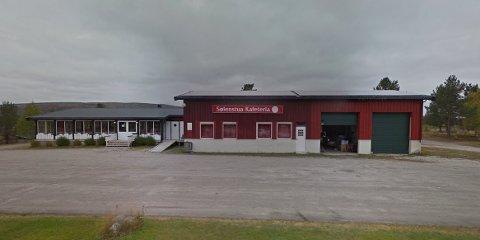 SURMUNN FRA MATTILSYNET: Sølenstua kafeteria i Engerdal fikk surmunn av Mattilsynet etter et tilsyn i mai. Selskapet opplyser at de nå har utbedret anmerkningene de fikk.