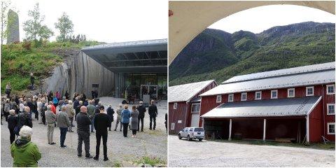 Nye medarbeidere: Søkere fra inn- og utland har meldt sin interesse for de ledige stillingene i Helgeland Museum i henholdsvis Alstahaug og Mosjøen.