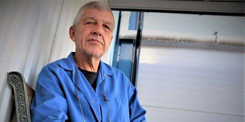 Bjørn Johansen ser mørkt på pensjonsframtiden til sine unge og kvinnelige kollegaer.