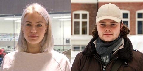 Russepresidentene ved Hønefoss og Ringerike videregående skoler forventer at russen skal passe på hverandre og være gode forbilder.