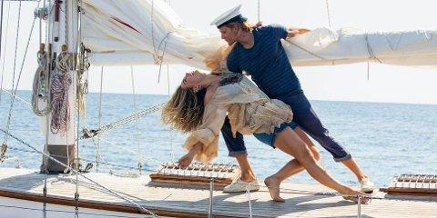 POPULÆR: «Mamma Mia 2 Here we go again» trakk 308 publikummere til  Rjukan