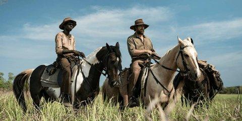 «HIGH GROUND»: En vakker og sterk film med western-preg, basert på flere sanne historier.