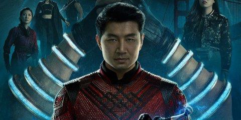 SHANG-SHI: En ny Marvel-helt er klar for verdenspremiere på Rjukan Kino.
