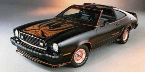 Andre generasjon Ford Mustang er det mulig å få kjøpt til drøyt 100.000 kroner i USA.
