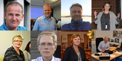 Hilde Brandsrud, Næring, kommunaldirektør plan og teknikk.