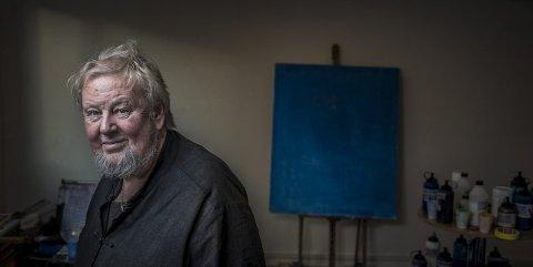 Jens Hauglin (1947-2016)