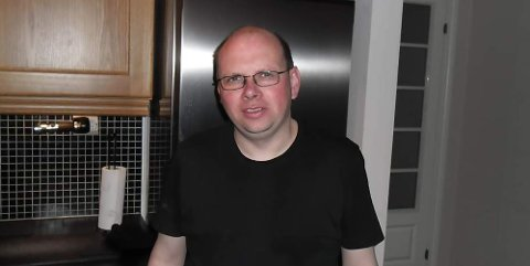 DREPT: 44 år gamle Sigbjørn Sveli var bosatt på Bryne.