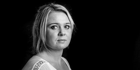 Journalist Elisabeth Løsnæs