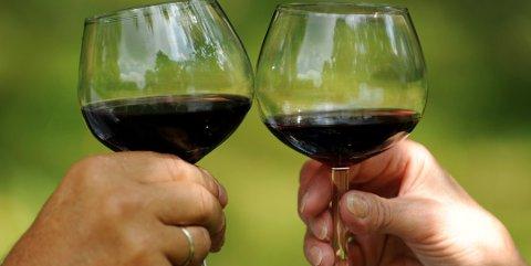 I Spania tror et knapt flertall at alkohol kan ha en positiv helseeffekt.