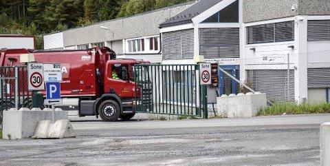 HRA tok over avfallsinnhentingen selv etter at RenoNorden gikk konkurs.