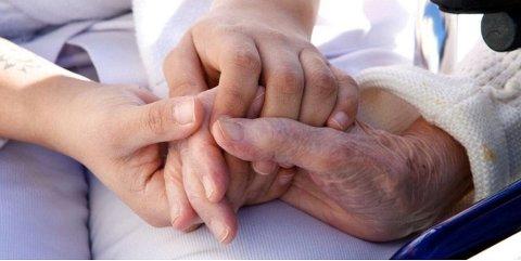 OMSORG: Arbeiderpartiets seniorgruppe i Vestfold vil ha egen statsråd for eldre.
