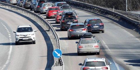 46.000 kjøretøy i Norge er fortsatt ikke forsikret.
