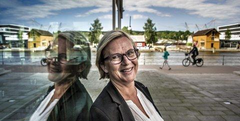 Bente Meinert slutter som direktør for kultur, miljø og byutvikling. Hun vil bruke mer tid på familien, kulturopplevelser og friluftsliv.