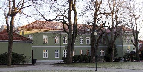 UENIGHET: Planen er at Fayegården skal huse et framtidig bymuseum, men i formannskapet torsdag var det ingen tvil om at politikere i opposisjonen er bekymret for prosjektets kostnader.