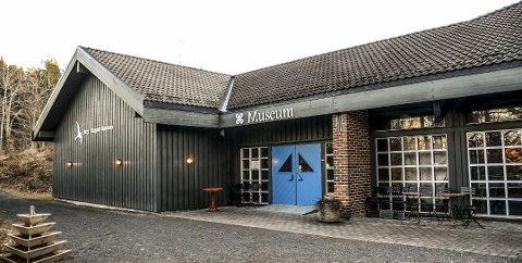 RÅDERETT: Nå får Kragerø tilbake råderetten over sitt eget museum og fri tilgang til museets samlinger.