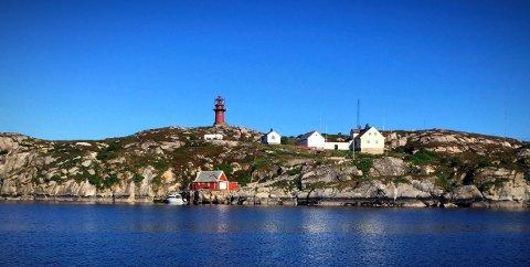KLAGER OVER SKLINNA-VEDTAK: Midt-Norsk havbruk har benyttet anledningen til å klage over Statsforvalterens vedtak om å si nei til oppdrettsanlegg ved Storbrakan på Sklinna.