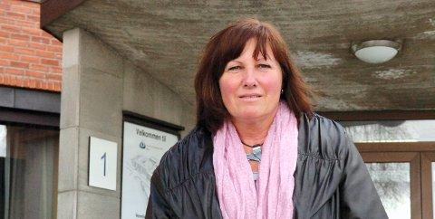 GIR MER TID: – Strukturelle tiltak blir ikke gjort ved BUPs døgnenheter på nåværende tidspunkt, sier Gunn Gotland Bakke, divisjonsdirektør for psykisk helsevern i Sykehuset Innlandet.