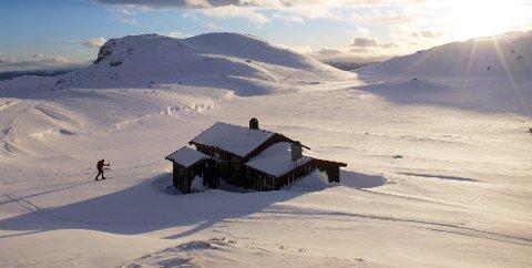 Prisene på fjellhytter varierer veldig i Norge.